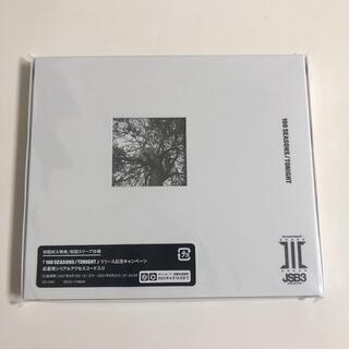 三代目 J Soul Brothers - 100 SEASONS/TONIGHT(DVD付)
