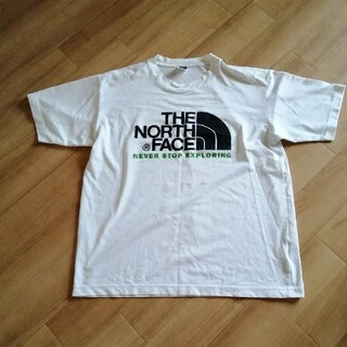 THE NORTH FACE - THE NORTH FACETシャツ