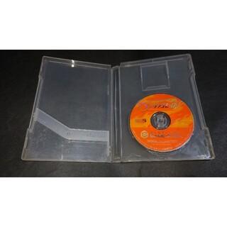 ニンテンドーゲームキューブ(ニンテンドーゲームキューブ)のGC チャリンコヒーロー / ゲームキューブ スリーブケース・説明書無し(家庭用ゲームソフト)