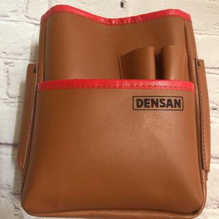 デンサン電工腰袋ND-80