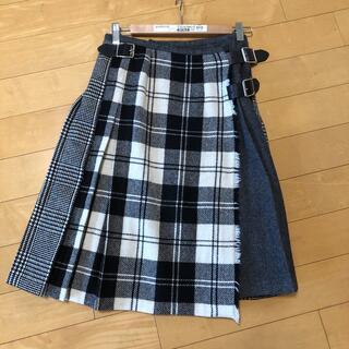 ユナイテッドアローズ(UNITED ARROWS)のオニールオブダブリン   スカート(ひざ丈スカート)