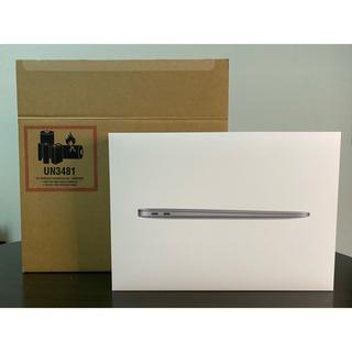 【美品】 MacBook Air  M1  MGN63J/A