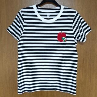 Design Tshirts Store graniph - グラニフ  ユニセックス  はらぺこあおむしTシャツ