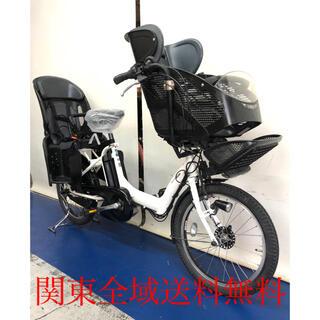 新品バッテリー 電動自転車 ヤマハ パスキスミニ 20インチ 8.9ah