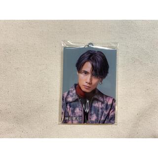 EXILE TRIBE - 21. 神谷健太 フォトキーホルダー