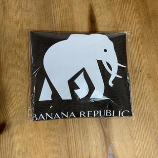 バナナリパブリック(Banana Republic)のバナナリパブリック エコバッグ(エコバッグ)