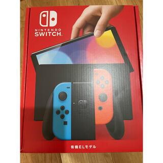 Nintendo Switch - Switch 有機EL