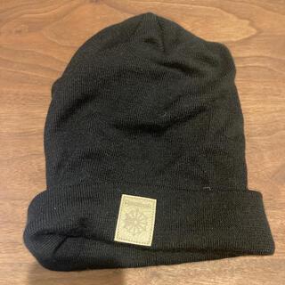 リーボック(Reebok)のリーボック ニット帽(ニット帽/ビーニー)