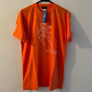 アシックス(asics)の未使用品 ランニングTシャツ(トレーニング用品)