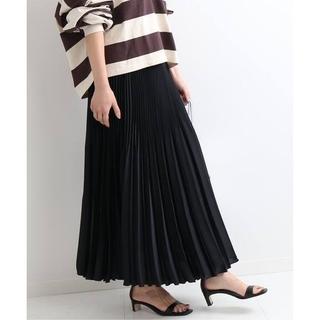IENA - 【難あり】アコーディオンプリーツスカート