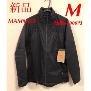 マムート(Mammut)の新品 Rime IN Hybrid Flex Jacket Men Mサイズ(ダウンジャケット)