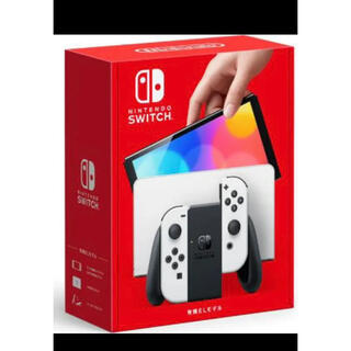 Nintendo Switch - ニンテンドーSwitch (有機ELモデル)Nintendo Switch