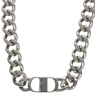 ディオール(Dior)のディオール CDアイコンネックレス(ネックレス)