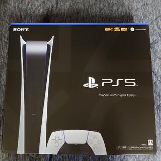 PlayStation -   PlayStation5  本体 未使用品
