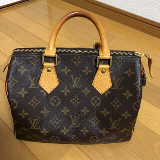 LOUIS VUITTON - ルイヴィトンのスピーディー