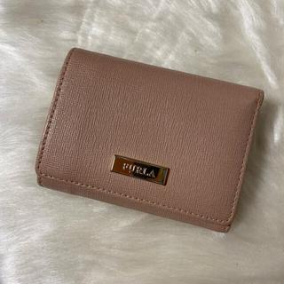 Furla - ⚠️今月まで⚠️FURLA 三つ折財布