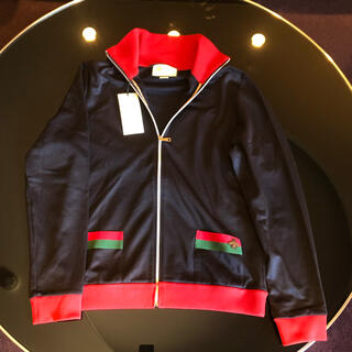 Gucci - 【約20万円・新品】GUCCI グッチ タートル ハイネック ボンバー ブルゾン