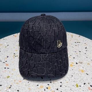 【2枚9500円】美品 ディオール 男女兼用 ハット 帽子 #14