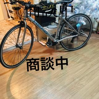 ヘッド(HEAD)のHEAD CROSS BIRTH  クロスバイク(自転車本体)