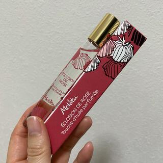 メルヴィータ(Melvita)のメルヴィータ タッチオブ ネイチャーオイル RS(香水(女性用))