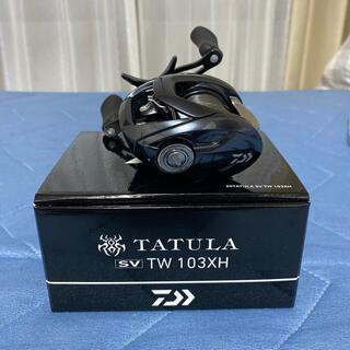 TATURA SV TW 103XH