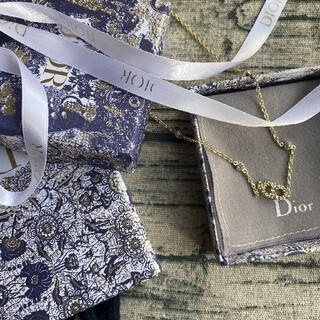 クリスチャン ディオール  CLAIR D LUNE Diorネックレス