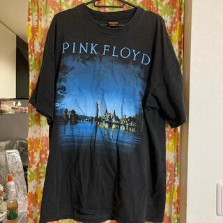 FEAR OF GOD - ピンクフロイド シャツ