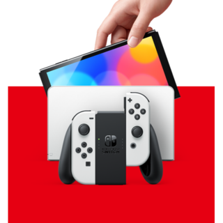 任天堂 - Nintendo Switch有機ELモデル