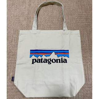 パタゴニア(patagonia)のパタゴニア トートバッグ キャンバストートバッグ patagonia(トートバッグ)