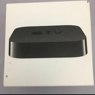 アップル(Apple)のAppleTV(その他)