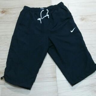 NIKE - メンズ ショートパンツ Lサイズ 黒