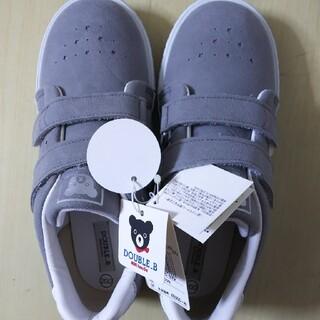 ミキハウス(mikihouse)のミキハウス   靴   20センチ(スニーカー)