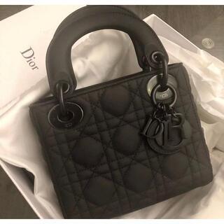 Christian Dior - ディオール レディディオール ハンドバッグ 2way ショルダーバッグ