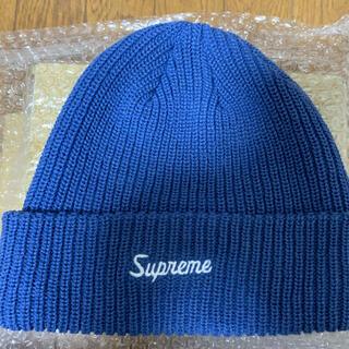 Supreme - Supreme  ニット帽 中古 送料込