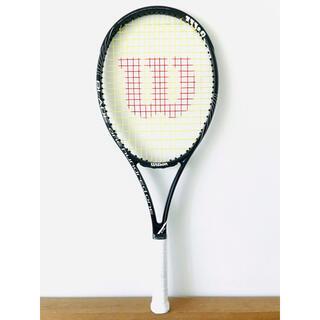 wilson - 【希少】ウィルソン『BLADE 101L ブレードライト』テニスラケット/G1