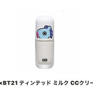 ボウダンショウネンダン(防弾少年団(BTS))のVT CC Milk MANG(化粧下地)