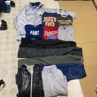 Champion - 男の子 洋服 150cm 秋冬 まとめ売り