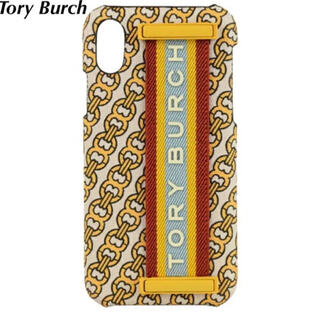 Tory Burch - Tory Burch トリーバーチ iPhoneケース X/XS スマホケース