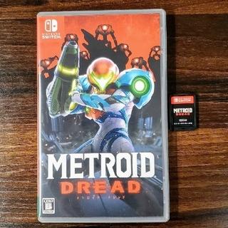 Nintendo Switch - メトロイド ドレッド Switch ソフト
