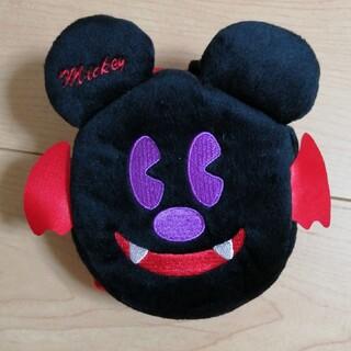 ミッキーマウス(ミッキーマウス)のミッキー リュック型ポーチ ミニ(キャラクターグッズ)