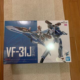 バンダイ(BANDAI)のマクロスDX超合金 VF-31J 劇場版(模型/プラモデル)