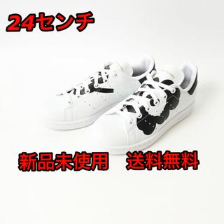 adidas - 【新品・未使用】adidas×marimekko スタンスミス 24.0cm