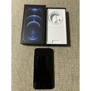 iPhone - iPhone12pro 128GB