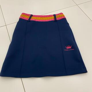 MARK&LONA - マークアンドロナ スカート 美品