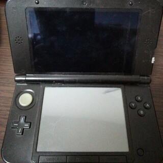 ニンテンドー3DS - Nintendo 3DS LL (ジャンク)