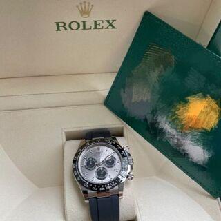 ROLEX - ロレックス 116519LN デイトナ スチール×ブラック