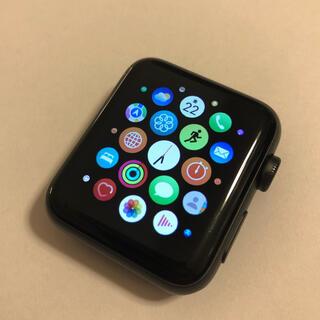 Apple Watch - Apple Watch Series 3 (GPS) 42mm