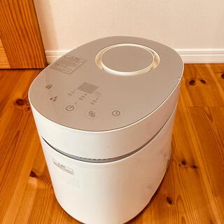 山善 - 【買い得】山善 加湿器 YAMAZEN KSF-L301(W)