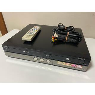 シャープ(SHARP)のSHARP⭐️ハイビジョンレコーダー DV-ARV22(DVDレコーダー)