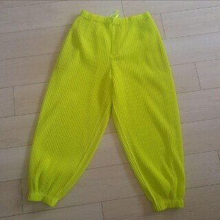 ISSEY MIYAKE - homme plissé  パンツ